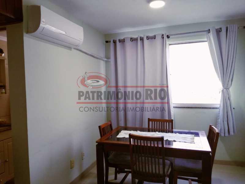 Imagem - 2qtos com lazer - próximo do Norte Shopping - PAAP24007 - 5