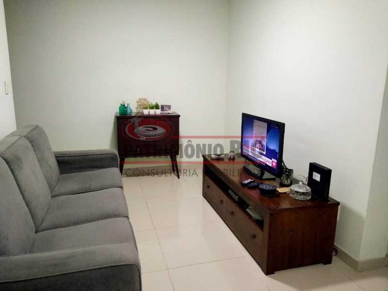 Imagem - 2qtos com lazer - próximo do Norte Shopping - PAAP24007 - 3