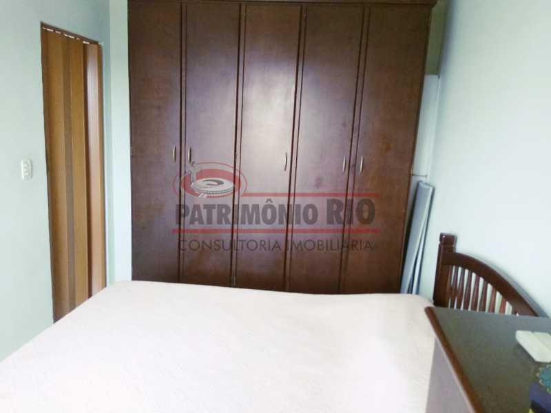 Imagem - 2qtos com lazer - próximo do Norte Shopping - PAAP24007 - 10