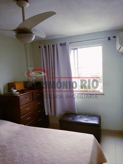 Imagem - 2qtos com lazer - próximo do Norte Shopping - PAAP24007 - 12