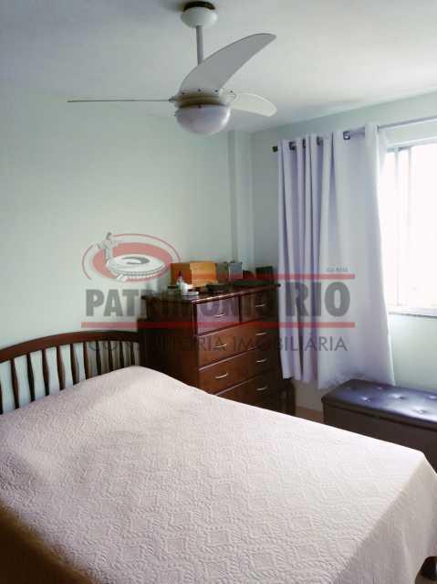 Imagem - 2qtos com lazer - próximo do Norte Shopping - PAAP24007 - 11
