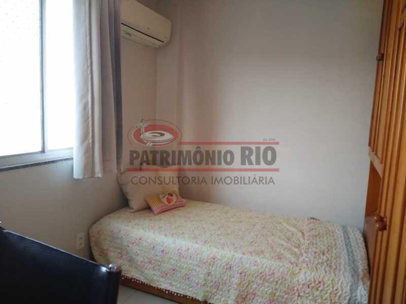 Imagem - 2qtos com lazer - próximo do Norte Shopping - PAAP24007 - 13