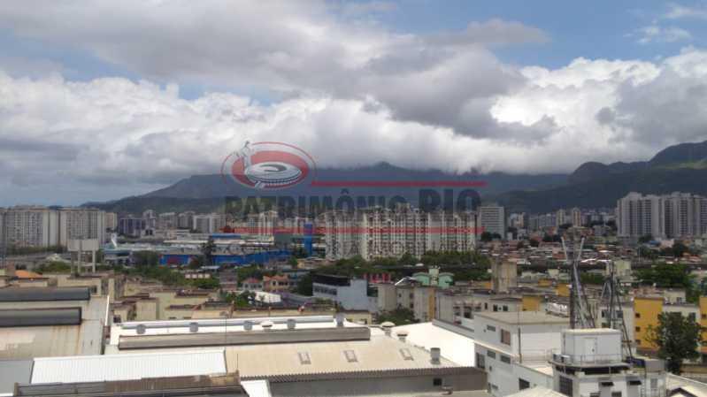 Imagem - 2qtos com lazer - próximo do Norte Shopping - PAAP24007 - 1