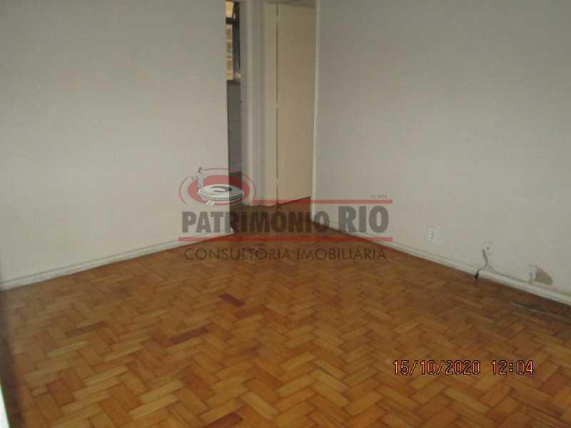 IMG_1515 - Espetacular apartamento, salão - quarto - show de espaço - Vila da Penha - PAAP10455 - 1
