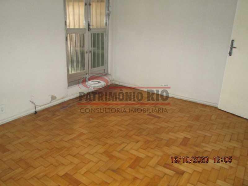 IMG_1517 - Espetacular apartamento, salão - quarto - show de espaço - Vila da Penha - PAAP10455 - 4
