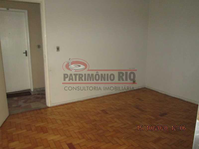 IMG_1520 - Espetacular apartamento, salão - quarto - show de espaço - Vila da Penha - PAAP10455 - 5