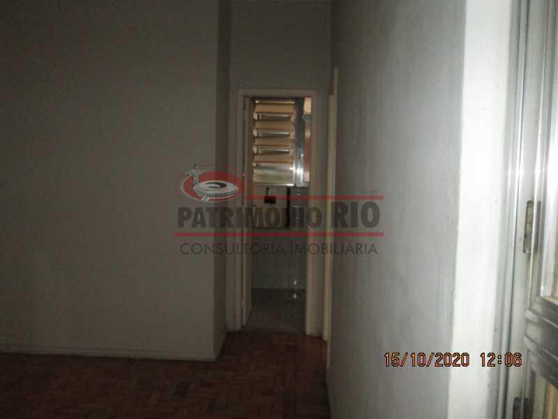 IMG_1521 - Espetacular apartamento, salão - quarto - show de espaço - Vila da Penha - PAAP10455 - 10