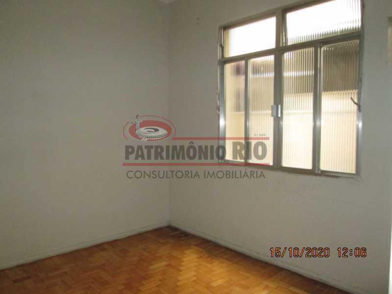 IMG_1522 - Espetacular apartamento, salão - quarto - show de espaço - Vila da Penha - PAAP10455 - 6
