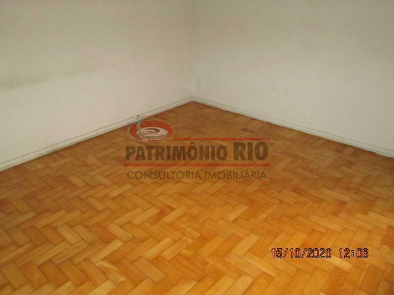 IMG_1523 - Espetacular apartamento, salão - quarto - show de espaço - Vila da Penha - PAAP10455 - 8