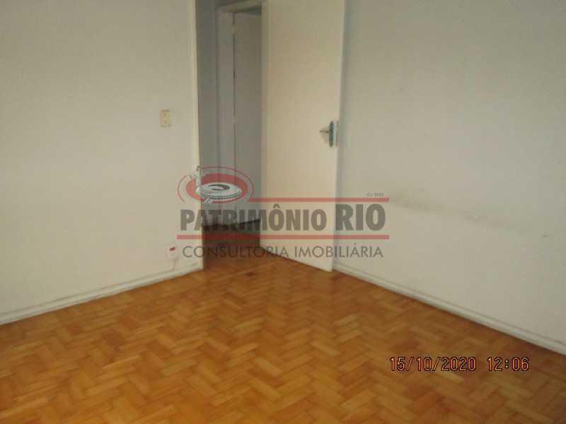 IMG_1524 - Espetacular apartamento, salão - quarto - show de espaço - Vila da Penha - PAAP10455 - 7