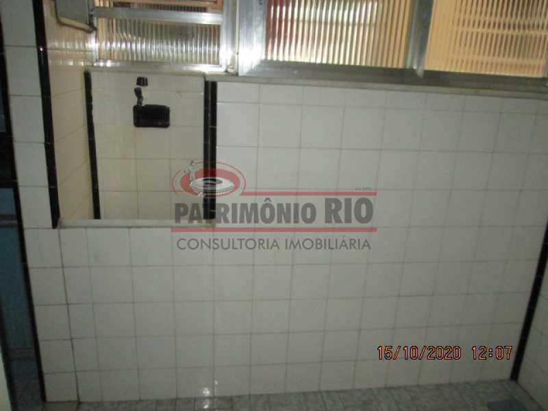 IMG_1525 - Espetacular apartamento, salão - quarto - show de espaço - Vila da Penha - PAAP10455 - 19