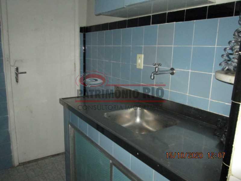 IMG_1526 - Espetacular apartamento, salão - quarto - show de espaço - Vila da Penha - PAAP10455 - 14