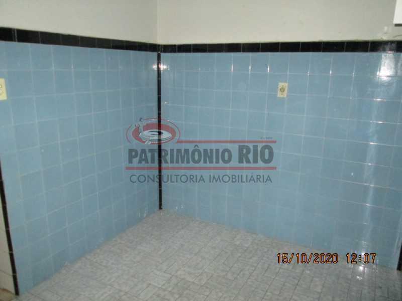 IMG_1527 - Espetacular apartamento, salão - quarto - show de espaço - Vila da Penha - PAAP10455 - 15