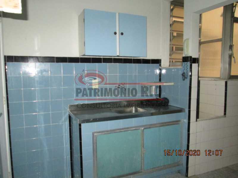 IMG_1528 - Espetacular apartamento, salão - quarto - show de espaço - Vila da Penha - PAAP10455 - 16