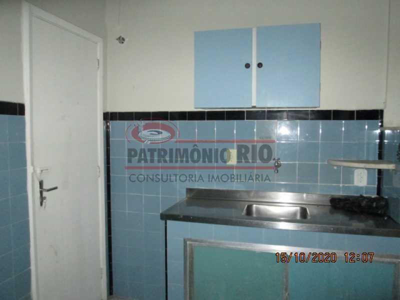 IMG_1529 - Espetacular apartamento, salão - quarto - show de espaço - Vila da Penha - PAAP10455 - 17