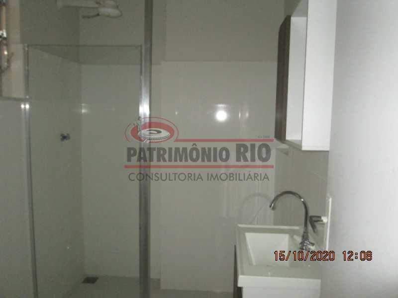 IMG_1533 - Espetacular apartamento, salão - quarto - show de espaço - Vila da Penha - PAAP10455 - 11