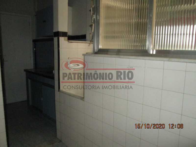 IMG_1535 - Espetacular apartamento, salão - quarto - show de espaço - Vila da Penha - PAAP10455 - 18