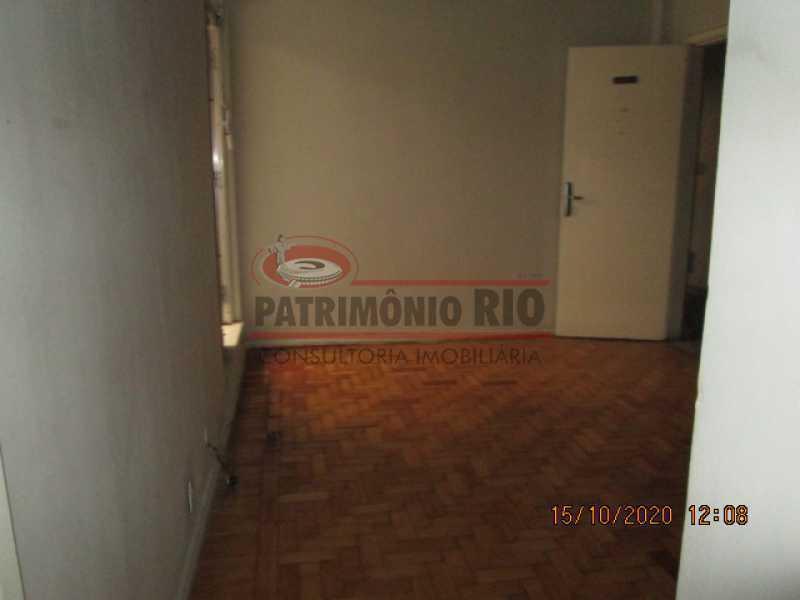IMG_1536 - Espetacular apartamento, salão - quarto - show de espaço - Vila da Penha - PAAP10455 - 9