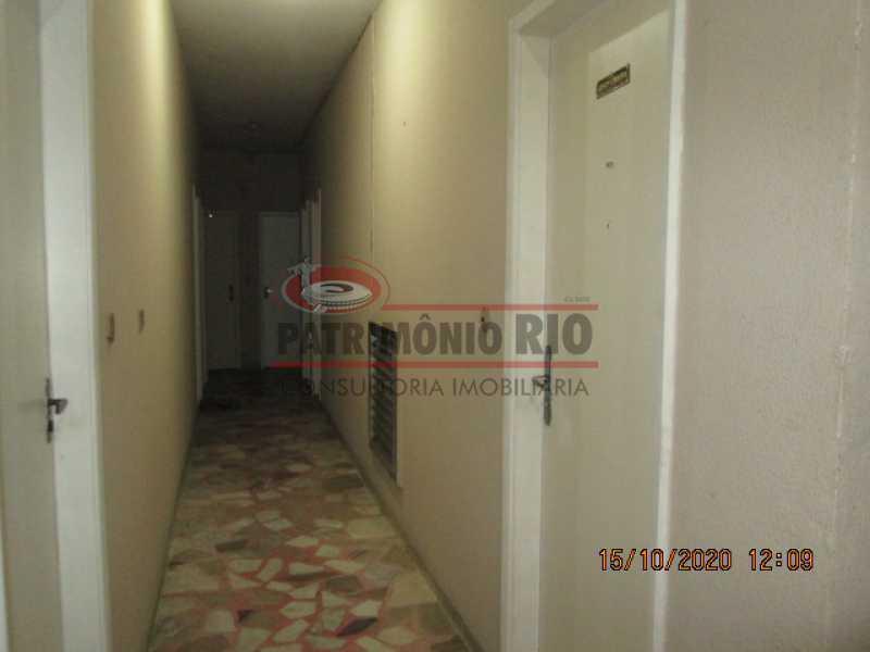 IMG_1537 - Espetacular apartamento, salão - quarto - show de espaço - Vila da Penha - PAAP10455 - 23