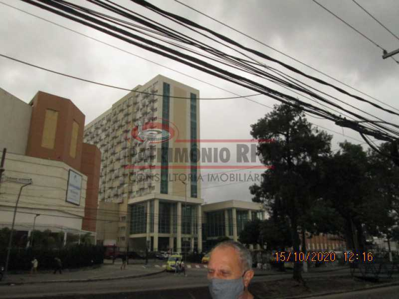 IMG_1549 - Espetacular apartamento, salão - quarto - show de espaço - Vila da Penha - PAAP10455 - 31