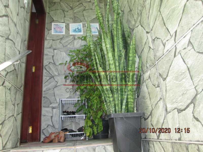 IMG_1551 - Espetacular Casa Duplex, 4quartos, 2vagas de garagem - Vista Alegre - PACN40024 - 5