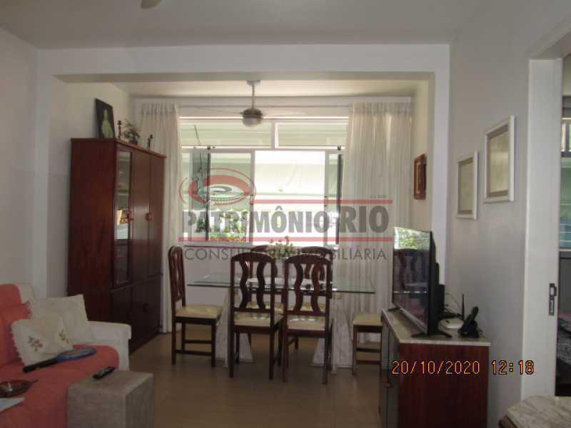 IMG_1553 - Espetacular Casa Duplex, 4quartos, 2vagas de garagem - Vista Alegre - PACN40024 - 6