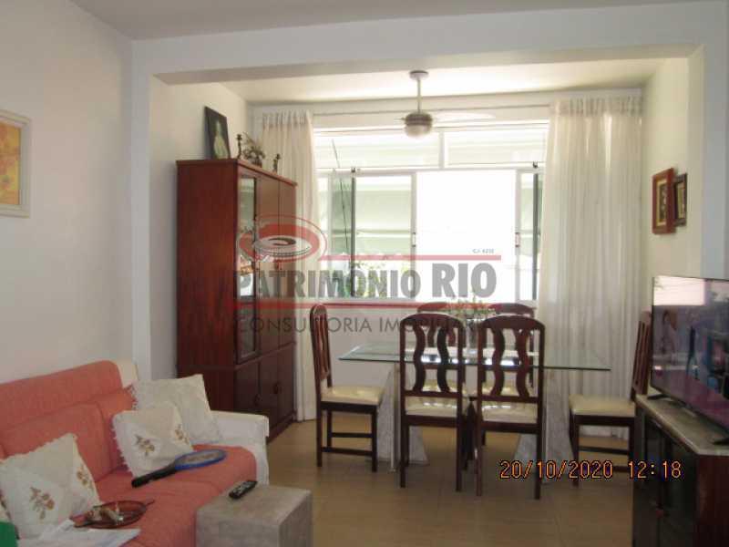 IMG_1554 - Espetacular Casa Duplex, 4quartos, 2vagas de garagem - Vista Alegre - PACN40024 - 7
