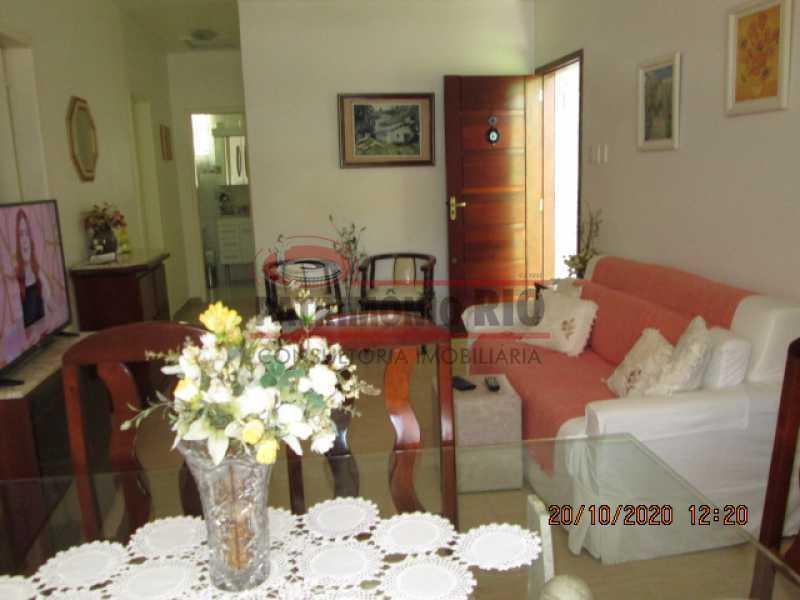 IMG_1555 - Espetacular Casa Duplex, 4quartos, 2vagas de garagem - Vista Alegre - PACN40024 - 8