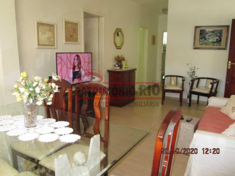 IMG_1556 - Espetacular Casa Duplex, 4quartos, 2vagas de garagem - Vista Alegre - PACN40024 - 9