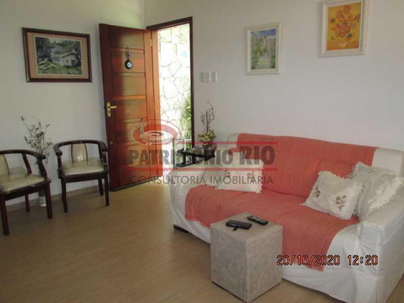 IMG_1557 - Espetacular Casa Duplex, 4quartos, 2vagas de garagem - Vista Alegre - PACN40024 - 10
