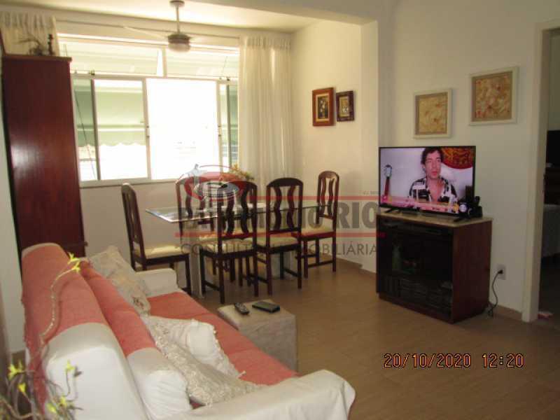 IMG_1558 - Espetacular Casa Duplex, 4quartos, 2vagas de garagem - Vista Alegre - PACN40024 - 11