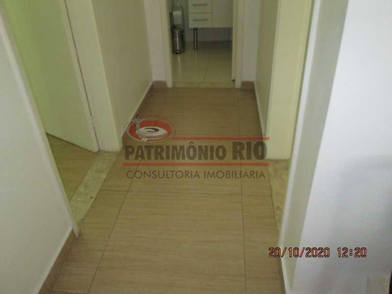 IMG_1559 - Espetacular Casa Duplex, 4quartos, 2vagas de garagem - Vista Alegre - PACN40024 - 12