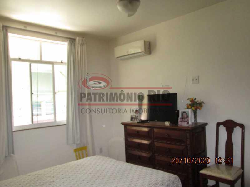 IMG_1560 - Espetacular Casa Duplex, 4quartos, 2vagas de garagem - Vista Alegre - PACN40024 - 13