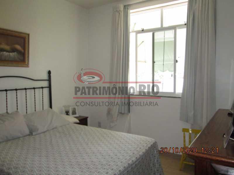 IMG_1561 - Espetacular Casa Duplex, 4quartos, 2vagas de garagem - Vista Alegre - PACN40024 - 14
