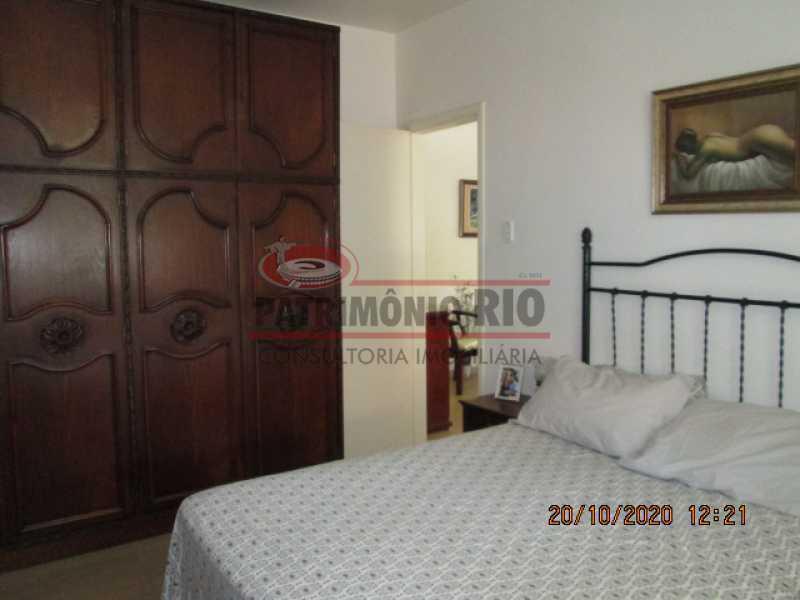 IMG_1562 - Espetacular Casa Duplex, 4quartos, 2vagas de garagem - Vista Alegre - PACN40024 - 15