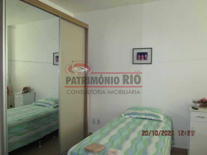 IMG_1563 - Espetacular Casa Duplex, 4quartos, 2vagas de garagem - Vista Alegre - PACN40024 - 16