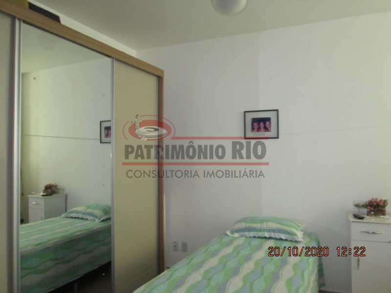 IMG_1564 - Espetacular Casa Duplex, 4quartos, 2vagas de garagem - Vista Alegre - PACN40024 - 17