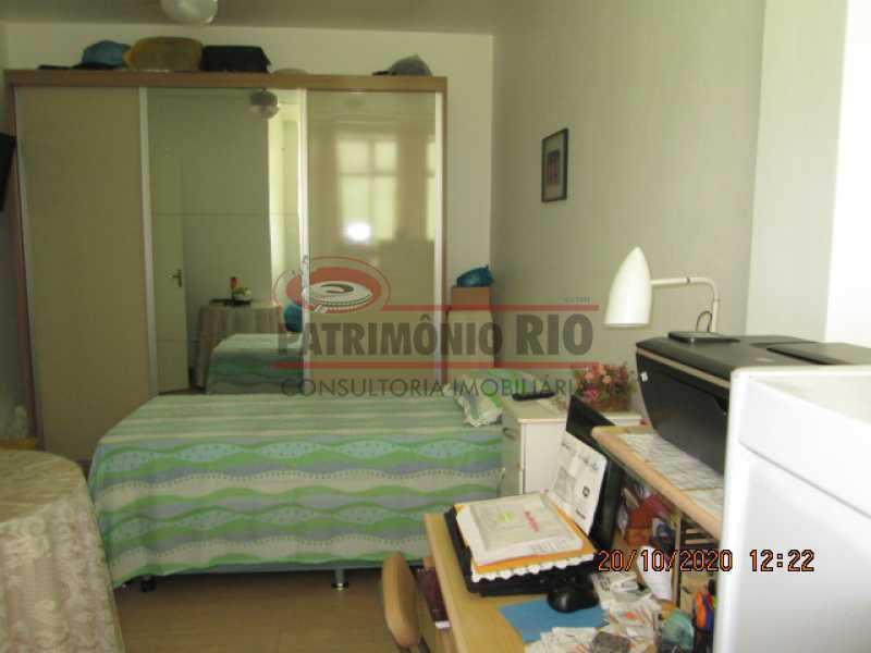 IMG_1565 - Espetacular Casa Duplex, 4quartos, 2vagas de garagem - Vista Alegre - PACN40024 - 18