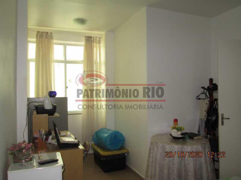 IMG_1566 - Espetacular Casa Duplex, 4quartos, 2vagas de garagem - Vista Alegre - PACN40024 - 19