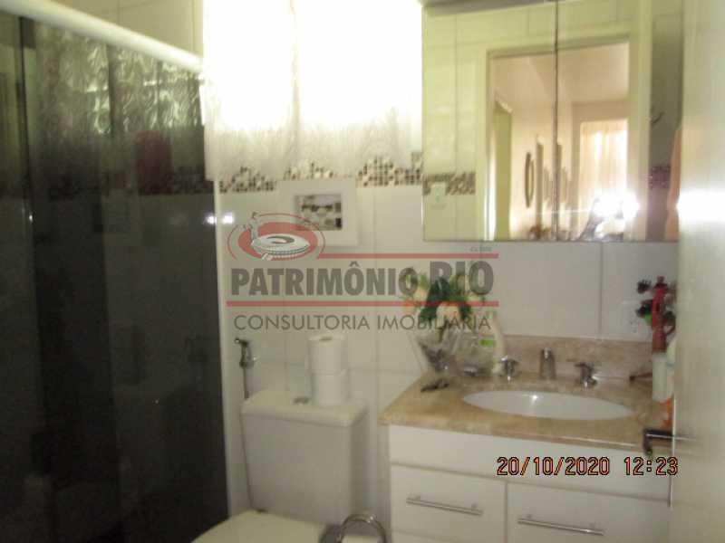 IMG_1567 - Espetacular Casa Duplex, 4quartos, 2vagas de garagem - Vista Alegre - PACN40024 - 20