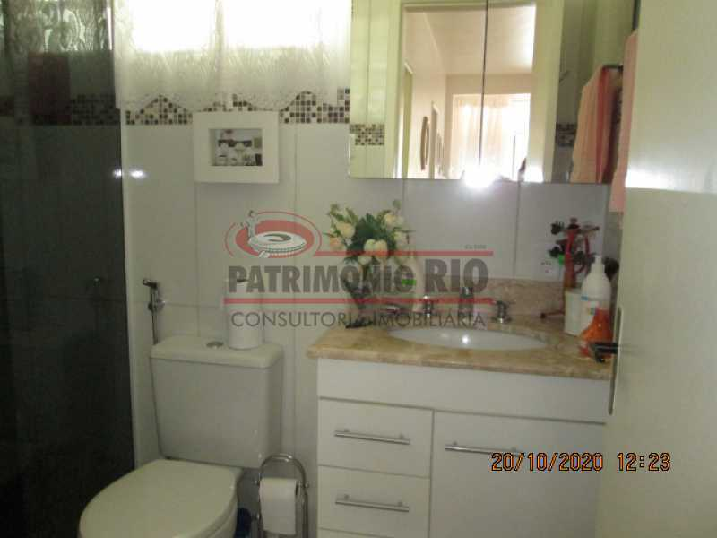 IMG_1568 - Espetacular Casa Duplex, 4quartos, 2vagas de garagem - Vista Alegre - PACN40024 - 21