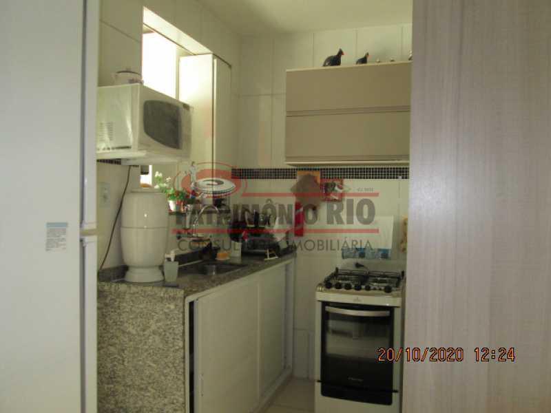 IMG_1569 - Espetacular Casa Duplex, 4quartos, 2vagas de garagem - Vista Alegre - PACN40024 - 22
