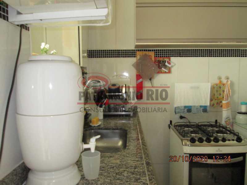 IMG_1570 - Espetacular Casa Duplex, 4quartos, 2vagas de garagem - Vista Alegre - PACN40024 - 23
