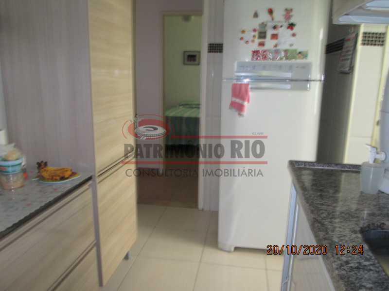 IMG_1571 - Espetacular Casa Duplex, 4quartos, 2vagas de garagem - Vista Alegre - PACN40024 - 24