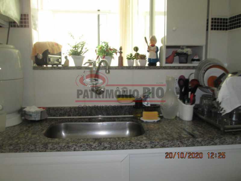 IMG_1572 - Espetacular Casa Duplex, 4quartos, 2vagas de garagem - Vista Alegre - PACN40024 - 25