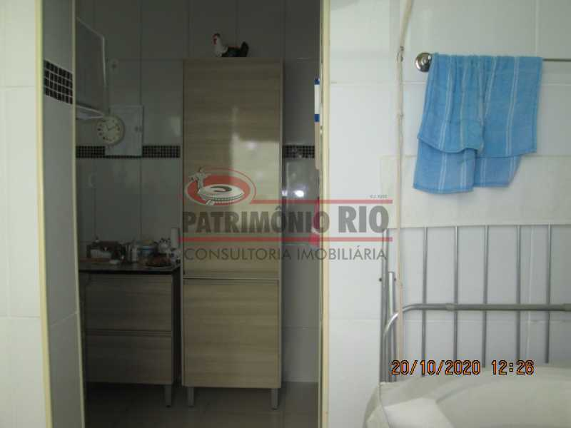 IMG_1576 - Espetacular Casa Duplex, 4quartos, 2vagas de garagem - Vista Alegre - PACN40024 - 29