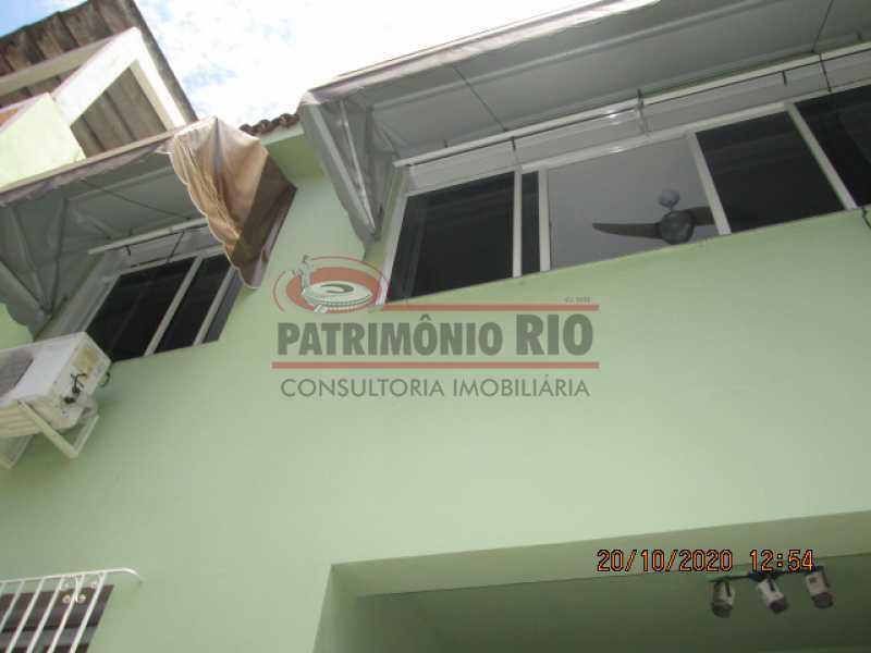 IMG_1577 - Espetacular Casa Duplex, 4quartos, 2vagas de garagem - Vista Alegre - PACN40024 - 3