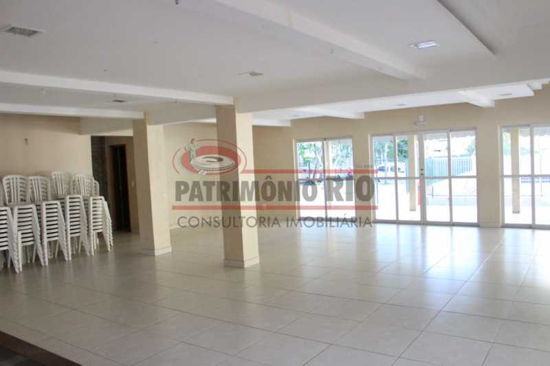 291036 - Ótimo apartamento 2qtos - Pechincha - PAAP24014 - 21