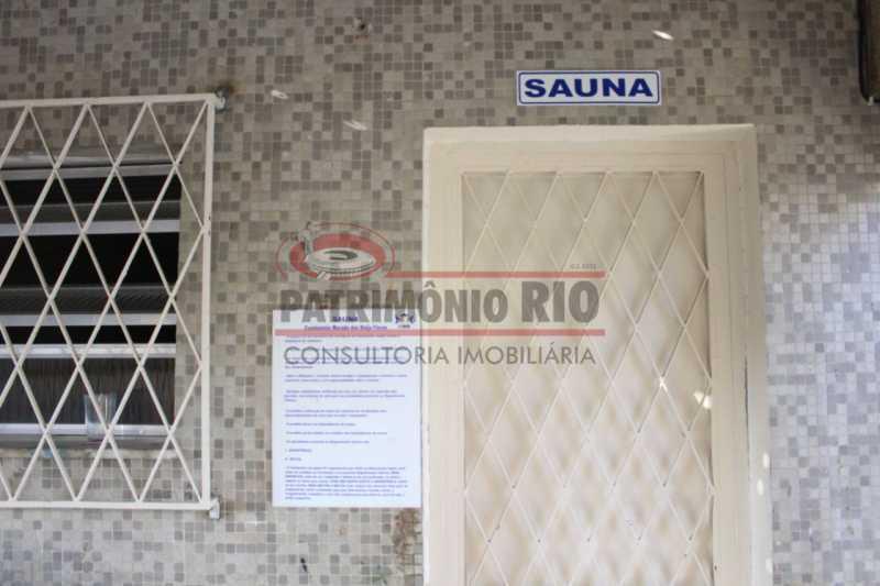 291035 - Ótimo apartamento 2qtos - Pechincha - PAAP24014 - 24