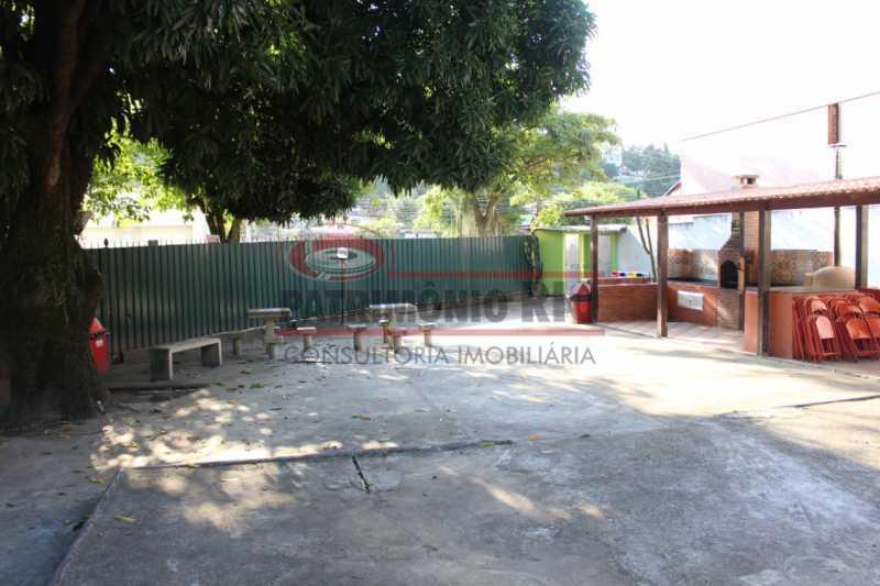 291032 - Ótimo apartamento 2qtos - Pechincha - PAAP24014 - 27